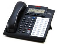 ESI Communications CCS 48 FP w/HSJ Charcoal Phone