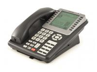 Toshiba Strata IPT2008-SDL 16-Button Charcoal IP Large Display Speakerphone