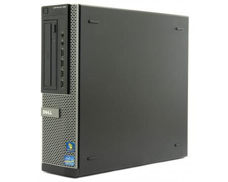 Dell OptiPlex 990 Desktop Computer Intel Core i5 (2400) 3.1GHz 4GB DDR3 250GB HDD