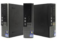 Dell OptiPlex 990 USFF | i5-2400S 2.5GHz  | 4G/B RAM 250GB HDD - Grade B