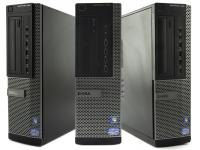 Dell OptiPlex 790 Desktop Computer Intel Core i5 (2400) 3.1GHz 4GB DDR3 250GB HDD - Grade B