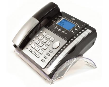 25425RE1 4 Line EXP Speakerphone w/ ITAD