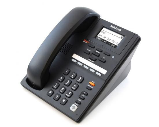 Samsung OfficeServ SMT-i3105D 5-Button Entry-level IP Telephone