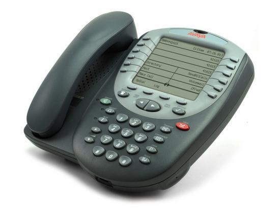 Avaya 4620SW IP Display Telephone (700259674)
