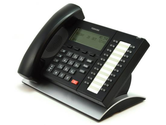 Toshiba Strata DP5032-SD 20-Button Display Speakerphone