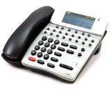 NEC Elite IPK ITH-16D-3 Black IP Display Phone (780565)