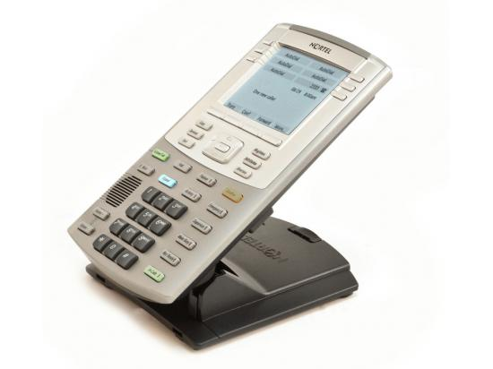 Nortel IP 1150E Display Phone with TEXT Keys (NTYS06)