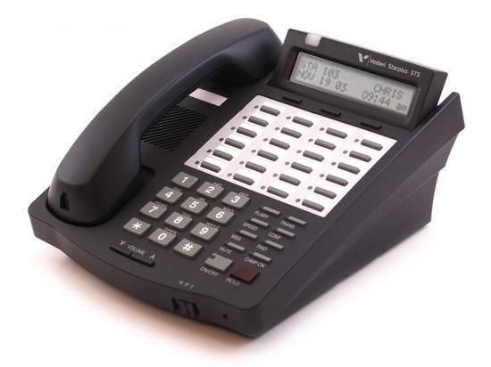 Vodavi Starplus STS Charcoal 24-Button Speakerphone (3516-71)