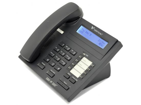 Vertical SBX IP 320 8 Button Digital Telephone (4008-00)