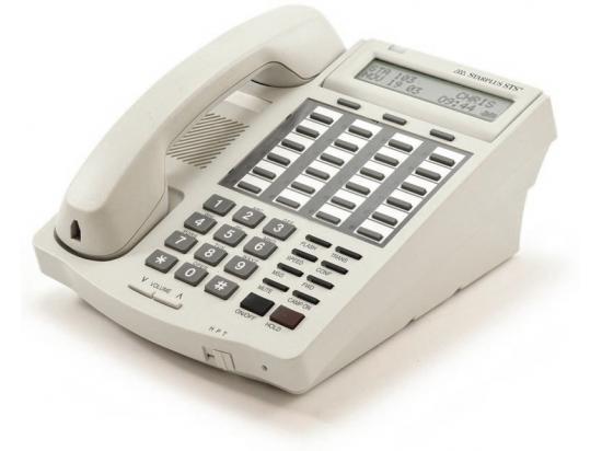 Vodavi Starplus STS 24 Button Digital Speakerphone w/ LCD 3515-08 NEW!