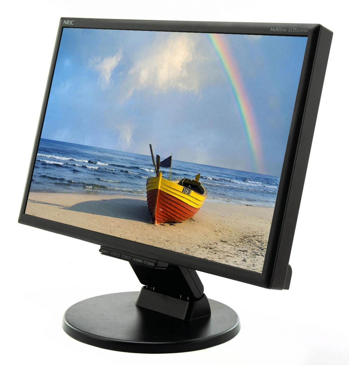 NEC MULTISYNC LCD225WXM WINDOWS 10 DRIVERS