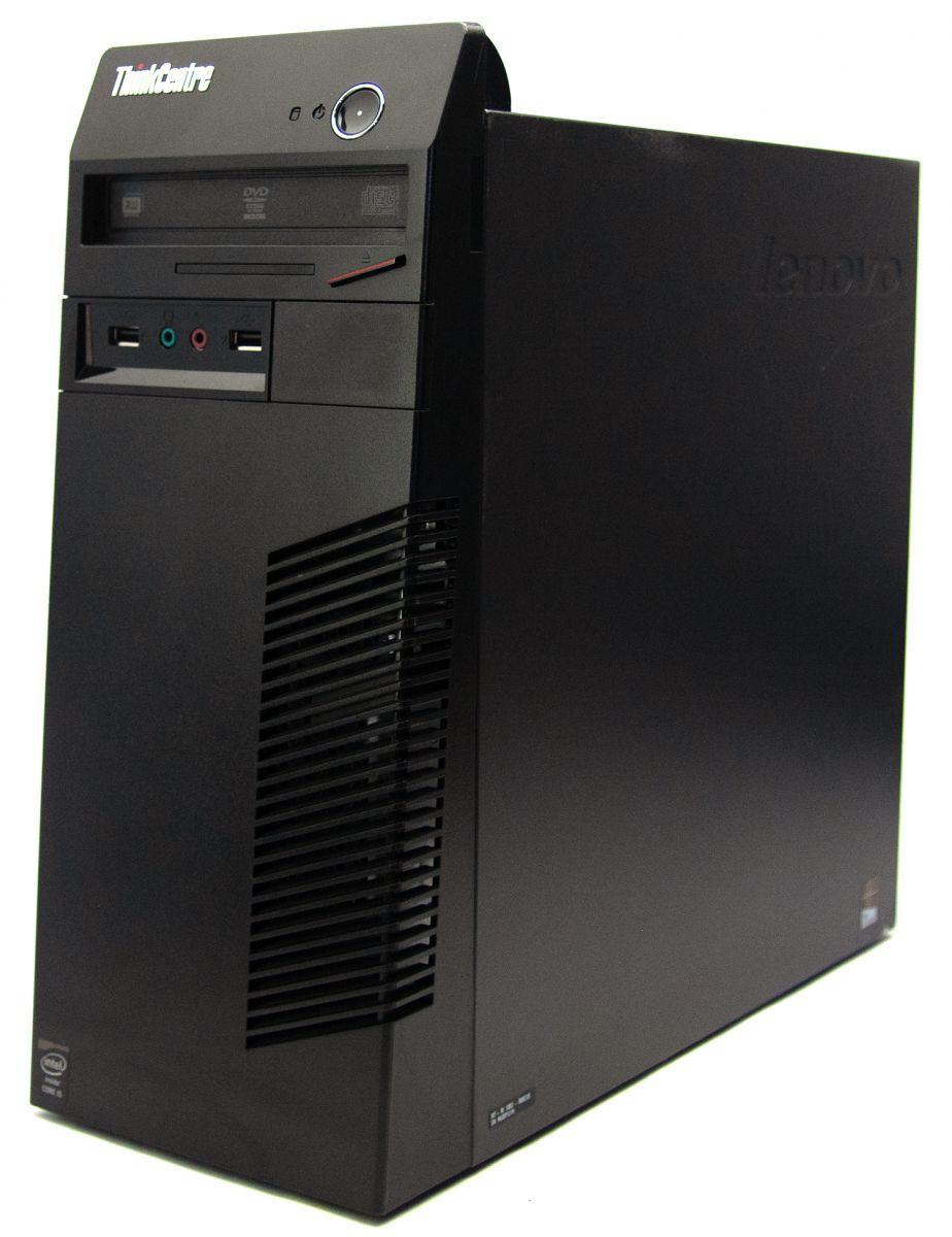 Lenovo Thinkcentre M73 Computer Versatile View