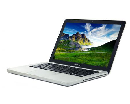 "Apple A1278 Macbook Pro 13"" Laptop Intel Core 2 Duo (P7550) 2.26GHz 4GB DDR3 160GB HDD - Grade C"