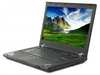 """Lenovo ThinkPad T420 14"""" Laptop Intel Core i5 (2520M) 2.5GHz 4GB DDR3 320GB HDD - Grade A"""