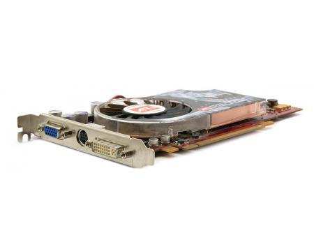 Radeon X800 SE 128MB DDR Graphics Card