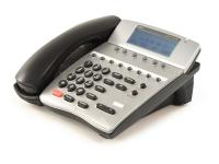 NEC Elite IPK ITH-8D-3 Black IP Display Phone (780563)