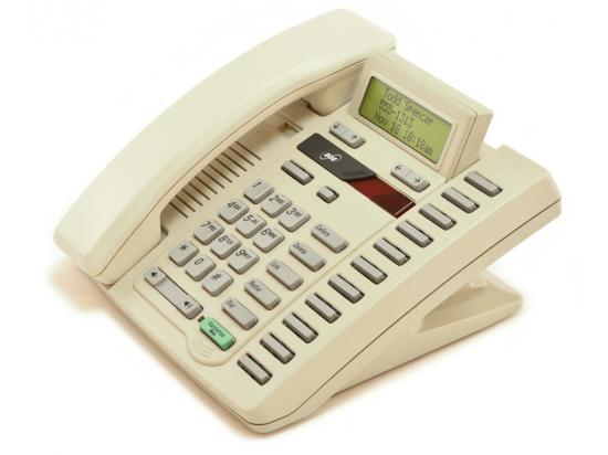 Nortel Aastra M9316CW Ash Single Line Phone