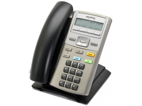 Nortel IP 1110 Display Phone with TEXT Keys (NTYS02)
