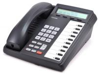 Toshiba Strata DKT3010C-SD 10-Button Charcoal Display Speakerphone