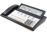 Mitel SuperConsole 1000 Backlit Tilt Screen SX200 - Dark Gray (9189-000-401)