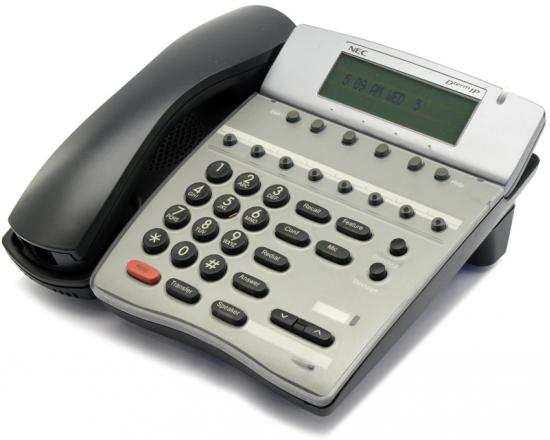 NEC ITR-8D-2 Series IP Phone (780011)