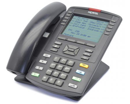 Nortel IP 1230 Display Phone with ICON Keys (NTYS20)