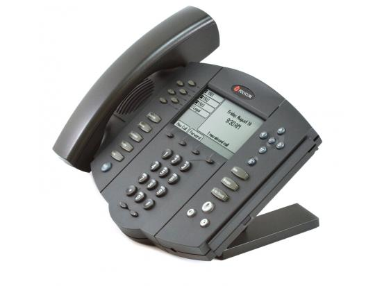 Polycom SoundPoint IP 601 Charcoal Phone (2201-11601-001)