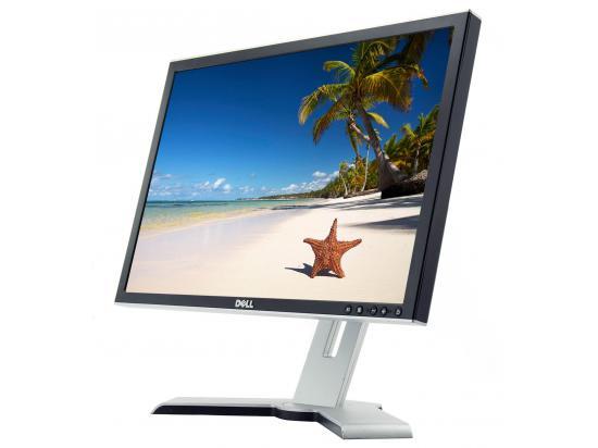 """Dell 2208WFP 22"""" Widescreen LCD Monitor  - Grade A"""