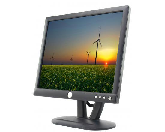 """Dell E172FP 17"""" LCD Monitor - Grade A"""