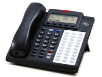 "ESI Communications 48 Key DFP Charcoal Display Speakerphone ""Grade B"""