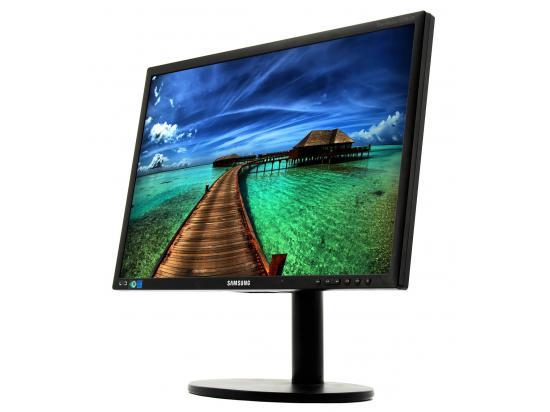 """Samsung Syncmaster S22b420bw 22"""" LCD Monitor  - Grade A"""