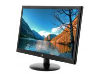 "HP V241 23.6"" Widescreen LED LCD Monitor - Grade C"