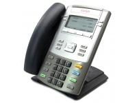 "Avaya 1120E Gray 26-Button IP Display Phone w/TEXT Keys (NTYS03) ""Grade B"""
