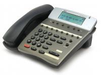 NEC DTR-8D-1 8-Button IP Display Speakerphone (785039)