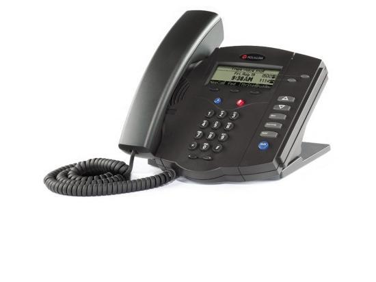 Polycom SoundPoint IP 300 Display Phone (2200-11330-001, 2200-11330-025)