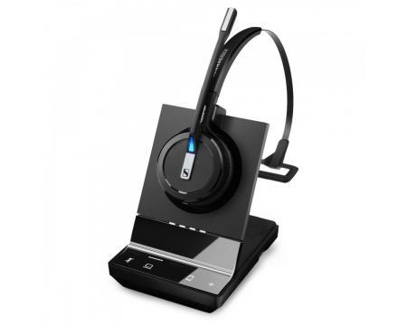 Sennheiser  SDW 5013 3-IN-1 Wireless DECT Headset