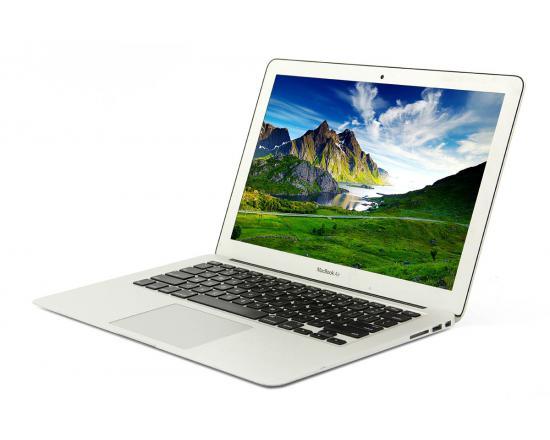 "Apple A1466 MacBook Air 13"" Laptop Intel Core i5 (3427U) 1.8GHz 4GB DDR3 128GB SSD - Grade A"
