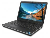 "Dell E6540 15.6"" Laptop Intel Core i5 (4300M) 2.6GHz 4GB DDR3 320GB HDD - Grade B"