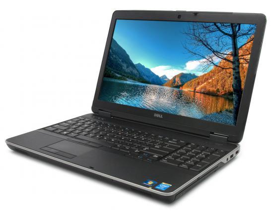 """Dell Latitude E6540 15.6"""" Laptop Intel Core i5 (4310M) 2.70GHz 4GB DDR3 320GB HDD"""