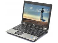 "HP Compaq 6530B 14.1"" Laptop Intel Core 2 Duo (P8700) 2.53GHz 2GB DDR2 160GB HDD - Grade A"