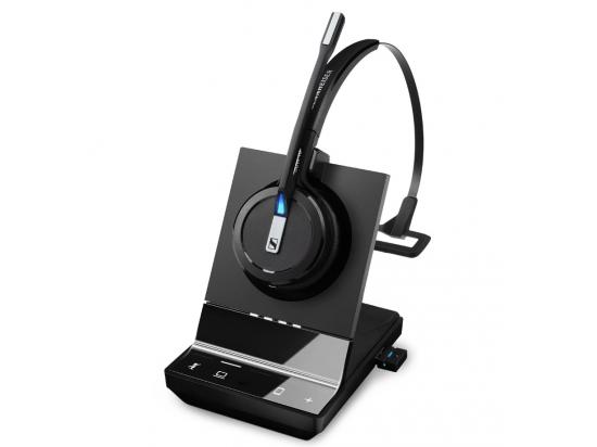 SENNHEISER SDW 5014 DECT 3-IN-1 Wireless Headset