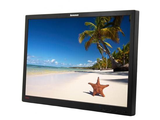 "Lenovo LT2452pwc 24"" LED LCD Monitor - Grade A - No Stand"