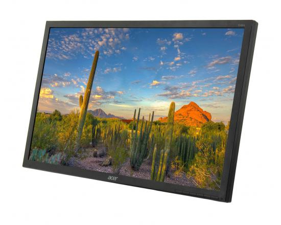 """Acer V246HL 24"""" HD LCD Monitor - Grade A - No Stand"""