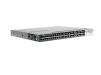 Cisco Catalyst WS-C3560-48TS-S 48-Port 10/100/1000 Managed Switch - Grade A