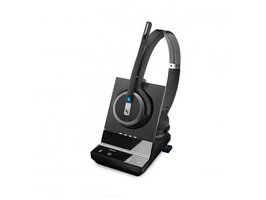 SENNHEISER EPOS SDW 5064 DECT Double-Sided Wireless Headset