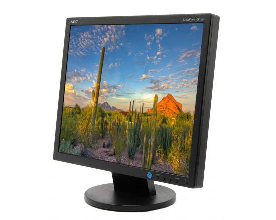 "NEC AccuSync AS193i 19"" IPS LED LCD Monitor - Grade A"