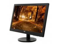 "AOC E2060Swd 20"" Widescreen LED Monitor"