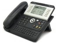 Alcatel IPTouch 4038 Gray Gigabit IP Display Speakerphone - Grade B