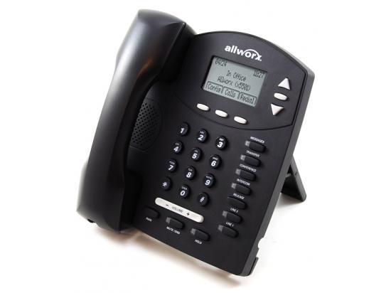 AllWorx 9202E Black IP Display Speakerphone