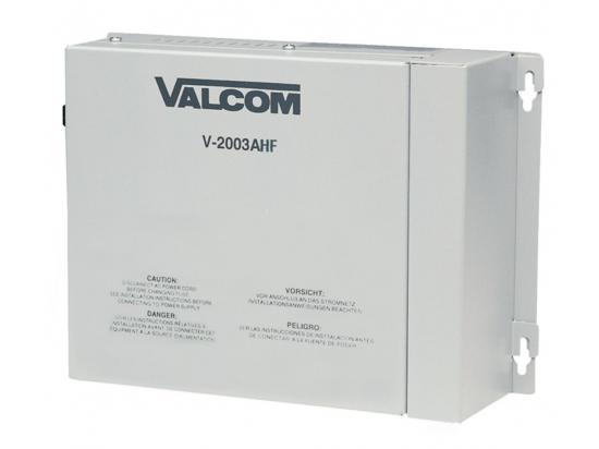 VALCOM V-2003AHF Talkback Page Control - 3 Zone